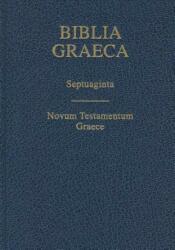 Biblia Graeca-FL: Septuagint (2013)