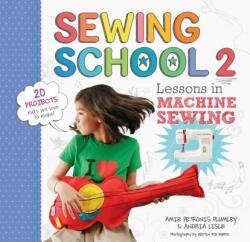 Sewing School 2 (2013)