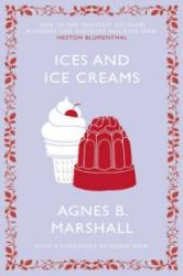 Ices and Ice Creams (2013)