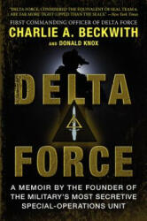 Delta Force - Charlie Beckwith (2013)