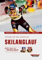 Offizieller DSV-Lehrplan Skilanglauf (2013)