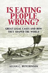 Is Eating People Wrong? (2012)