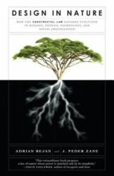 Design in Nature - Adrian Bejan, J. Peder Zane (2013)