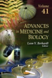 Advances in Medicine and Biology - Volume 41 (2012)