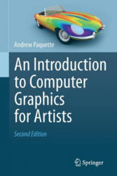 Introduction to Computer Graphics for Artists (2013)