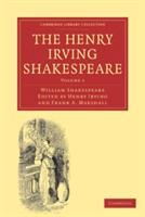 The Henry Irving Shakespeare 8 Volume Paperback Set (2002)
