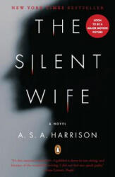 Silent Wife - A. S. A. Harrison (2013)