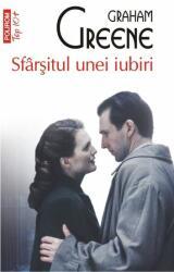 Sfirsitul unei iubiri (ISBN: 9789734635948)