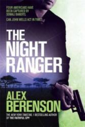 Night Ranger (2013)