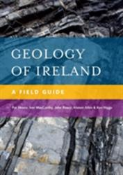 Geology of Ireland - A Field Guide (2013)