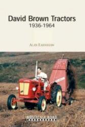 David Brown Tractors 1936-1964 (2012)