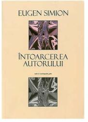 Întoarcerea autorului (ISBN: 9786068358833)