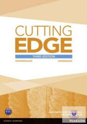 Cutting Edge 3rd Edition Intermediate Workbook without Key - Damian Williams (ISBN: 9781447906537)