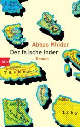 Der falsche Inder - Abbas Khider (2013)