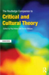 Routledge Companion to Critical and Cultural Theory (2013)