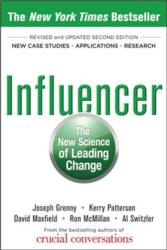 Influencer: The New Science of Leading Change (2013)
