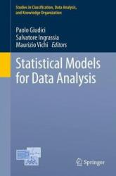 Statistical Models for Data Analysis (2013)