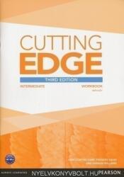 Cutting Edge (ISBN: 9781447906520)