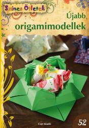 Újabb origamimodellek (2013)