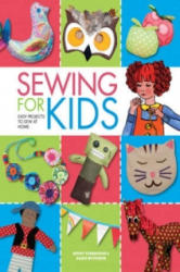 Sewing For Kids - Alice Butcher (2013)