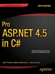 Pro ASP. NET 4.5 in C# - Adam Freeman (2013)