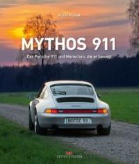 Mythos 911 - Achim Kubiak (2013)