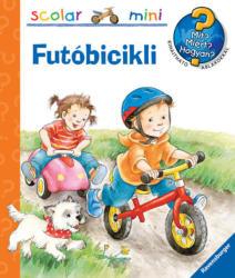 Futóbicikli - Scolar Mini (2013)