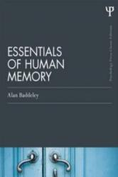 Essentials of Human Memory (2013)