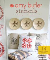 Amy Butler Stencils - Amy Butler (2013)