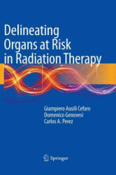 Delineating Organs at Risk in Radiation Therapy (2013)