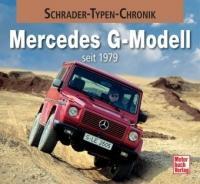 Mercedes G-Modell - Alexander Fr. Storz (2013)