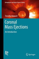 Coronal Mass Ejections - An Introduction (2014)