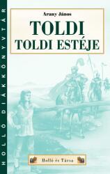 Toldi - Toldi estéje (ISBN: 9789636846190)