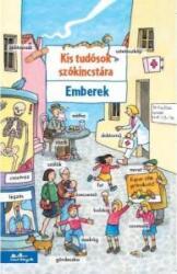 Emberek /kis tudósok szókincstára (2013)