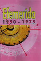 Efemerida 1950-1975 (ISBN: 9786155342042)