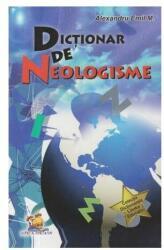 Dicționar de neologisme (2013)