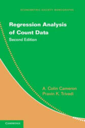 Regression Analysis of Count Data - A Colin Cameron (2013)