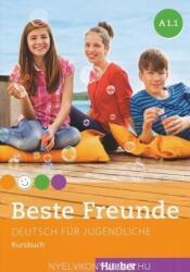 Kursbuch - Manuela Georgiakaki, Elisabeth Graf-Riemann, Christiane Seuthe, Anja Schümann (2013)