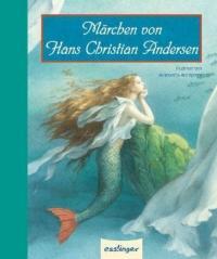 Märchen von Hans Christian Andersen - Hans Christan Andersen, Anastassija Archipowa (2013)