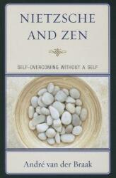 Nietzsche and Zen (2013)