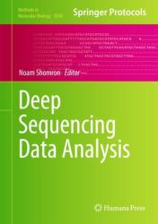 Deep Sequencing Data Analysis (2013)