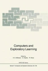 Computers and Exploratory Learning - Andrea A. DiSessa, Celia Hoyles, Richard Noss, L. D. Edwards (1995)