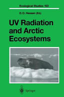UV Radiation and Arctic Ecosystems (2001)