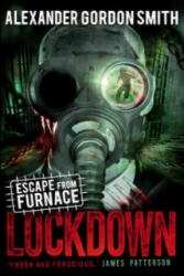 Escape from Furnace : Lockdown (2013)