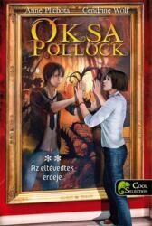 Oksa Pollock 2. - Az eltévedtek erdeje (2013)