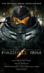 Pacific Rim - Alex Irvine (2013)