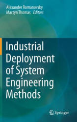 Industrial Deployment of System Engineering Methods (2013)