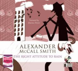 Right Attitude to Rain (2007)