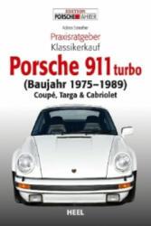 Porsche 911 turbo (Baujahr 1975-1989) - Adrian Streather (2013)