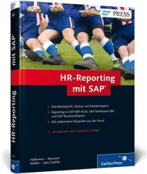 HR-Reporting mit SAP (2013)